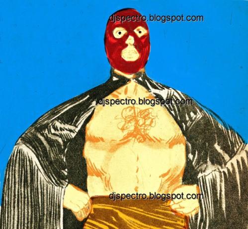 DeportV_Lunes_Luchas_Primer_Luchador_Enmascarado_6
